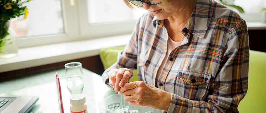 arthritis pain relief colorado springs co