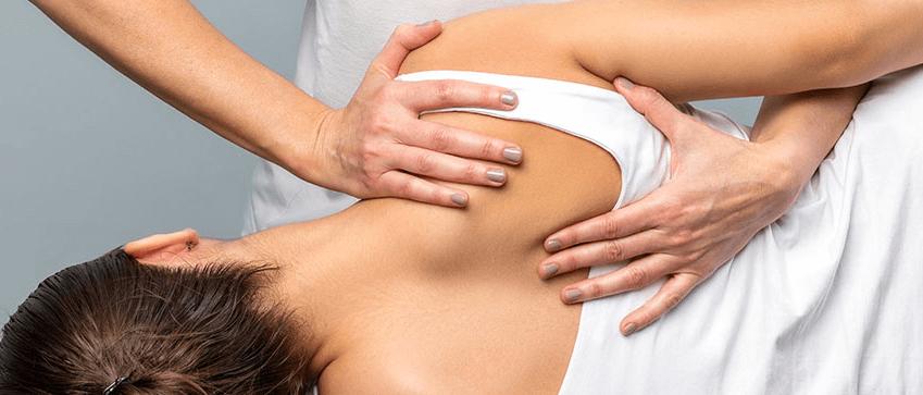 shoulder pain relief colorado springs co