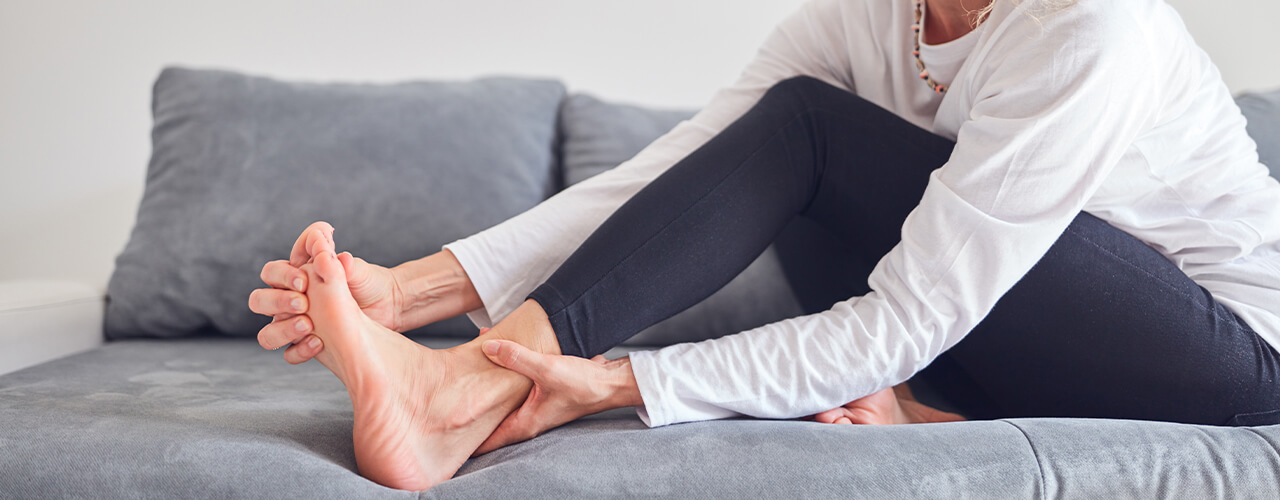 Foot and Ankle Pain Relief Colorado Springs, CO