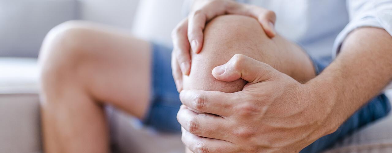 Hip & Knee Pain Relief Colorado Springs, CO