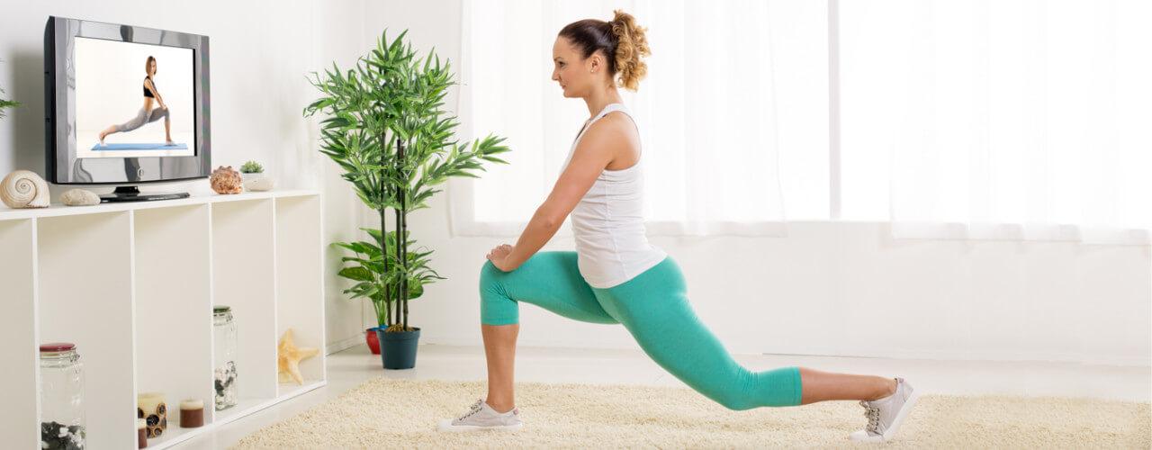 Home Exercise Programs Colorado Springs, CO