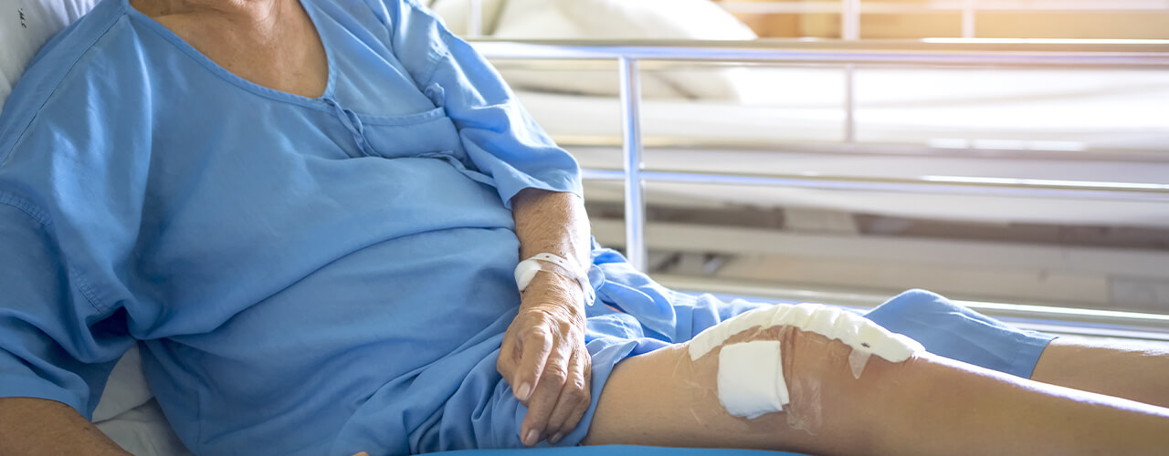Total Joint Replacement Recovery Colorado Springs, CO